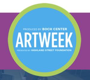 ARTWEEK logo