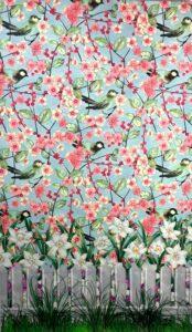 Season Series: Springtime by Beverly Sky