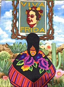 Viva Friday-Cultural Appropriation by Beverly Sky