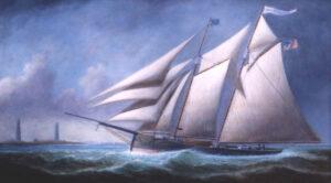 Harry L. Belden by Peter Williams