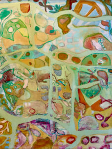 Flora Fauna by Anne Harney