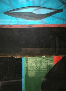 Bateaux 1 by Susan Morrison-Dyke