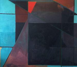 Slate and Sky by Susan Morrison-Dyke