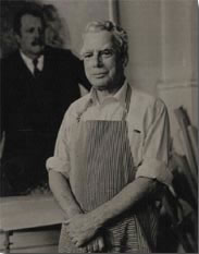 Gardner Cox