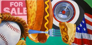 American Pie 4 by Jim Connelly