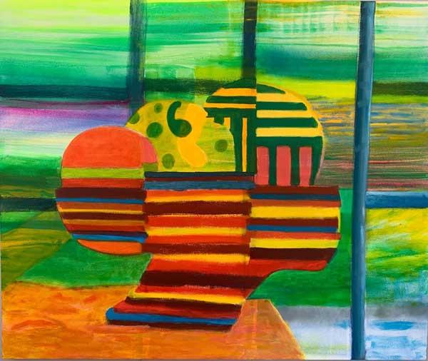 Fruit Bowl by Kayla Mohammadi
